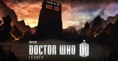 Doctor Who: Legacy to materialise on the App Store 'soon'