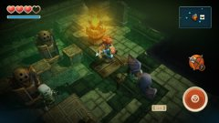 Oceanhorn to weigh anchor on the App Store this Thursday
