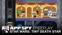 Star Wars: Tiny Death Star | Freeplay