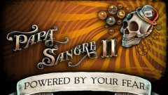 Get a cheap scare courtesy of Papa Sangre II sale