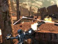 Robot cover-shooter Epoch.2 scraps launch price, now 50% off