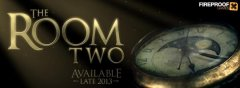 Get ready to explore The Room Two on December 12th