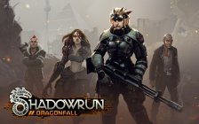 Shadowrun Returns expansion Dragonfall confirmed for iOS