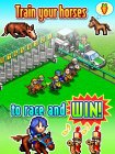 Saddle up for new Kairosoft sim Pocket Stables