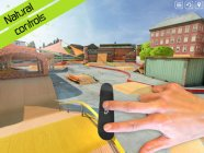 Tricky sequel Touchgrind Skate 2 rolls onto the App Store after midnight