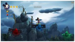 Castle of Illusion Starring Mickey Mouse magically appears on the App Store