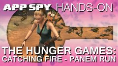 The Hunger Games: Catching Fire - Panem Run | Hands-On