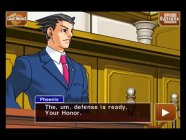 No objections: buy entire Phoenix Wright Trilogy for £2.99 / $4.99