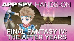 Final Fantasy IV: The After Years | Hands-On