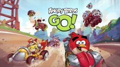 Angry Birds Go! soft launches in the New Zealand App Store