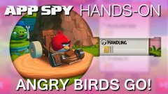 Angry Birds Go! | Hands-On