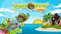 Candy Crush Saga follow-up Papa Pear Saga ready to be plucked from App Stores worldwide