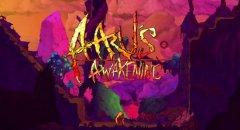 Aaru's Awakening is fascinatingly gorgeous