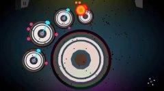 Destructamundo's rhythmic explosions confuse us