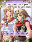 Time is of the essence in Kemco's latest JRPG Chronus Arc