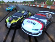 Ridge Racer Slipstream coming to iOS on December 19th