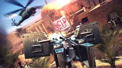 New helicopter missions and Africa levels in Dead Trigger 2 update