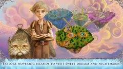Enter the fairy tale Dream world and save it from destruction in hidden object title Dream: Hidden Adventure [Sponsored]