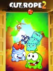 Cut the Rope 2 coming exclusively to the App Store on December 19th