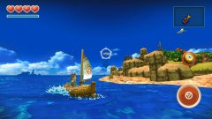 Oceanhorn developers '99 percent sure' there will be a sequel