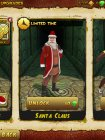 Santa goes all Tomb Raider in festive Temple Run 2 update