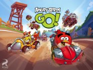 Freemium kart racer Angry Birds Go! now available from App Stores everywhere