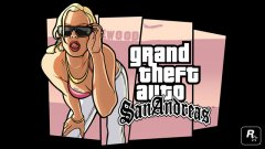 Grand Theft Auto: San Andreas out on iPhone and iPad tonight