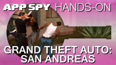 Grand Theft Auto: San Andreas | Hands-On