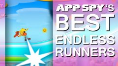 Best Endless-Runners on iPhone and iPad