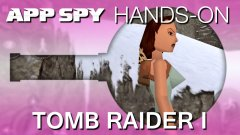 Tomb Raider I | Hands-On
