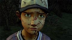 Clementine returns to iOS this week in The Walking Dead: Season Two