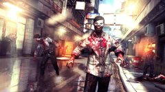 Dead Trigger 2's Christmas update adds new missions, nearly doubles the size of the game