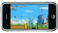 Nintendo looking to experiment with smartphones and tablets