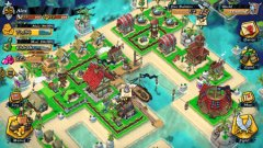 Splash of clans: Seabound RTS Plunder Pirates heading to iPhone and iPad this year