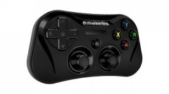 SteelSeries Stratus iOS controller promises full gaming control in a tiny package