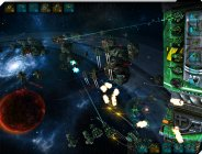 Ambitious sci-fi MMO Universe Rush materialises on Kickstarter