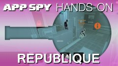 Republique | Hands-on
