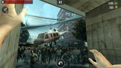 World War Z goes free-to-play, existing players short on ammo told to 'use the store'