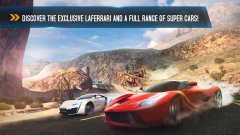 Take the LaFerrari for a spin with the latest Asphalt 8: Airborne update