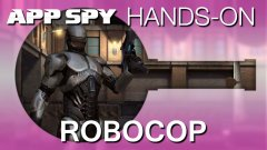 RoboCop | Hands-On