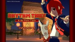 Sega releases Rhythm Thief & the Paris Caper, then pulls it from the App Store within 24 hours