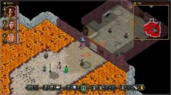 Massive isometric RPG Avadon 2: The Corruption infecting iPads on February 28th