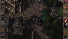 Revisit RPG history in Bioware classic Baldur's Gate II, out now on iPad