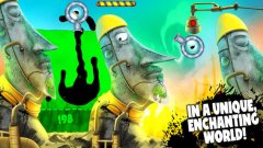 Fluid-puzzler Feed Me Oil 2 gets 15 new levels in latest update