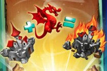 Breed dragons and create an empire in Doodle Kingdom, out now on the App Store
