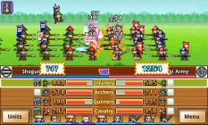 Kairosoft's Ninja Village stealthily appears out of nowhere for iPhone and iPad