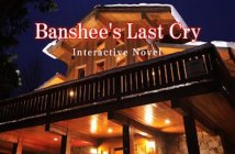 Classic Japanese adventure novel Banshee's Last Cry comes to iOS as a free download
