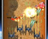 Deconstruct the Sith in new scrolling shoot-'em-up Lego Star Wars: Microfighters
