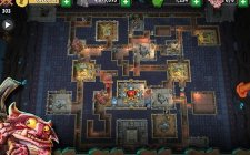 Dungeon Keeper is out now for free on the App Store