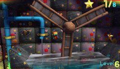 Floaty platform-puzzler Rocket Robo just gently propelled its way on to the App Store